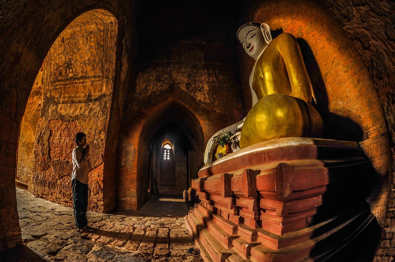 Prezzi e costi di una vacanza in birmania