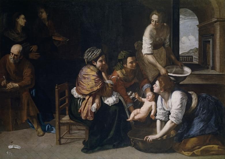 nascita di san giovanni battista