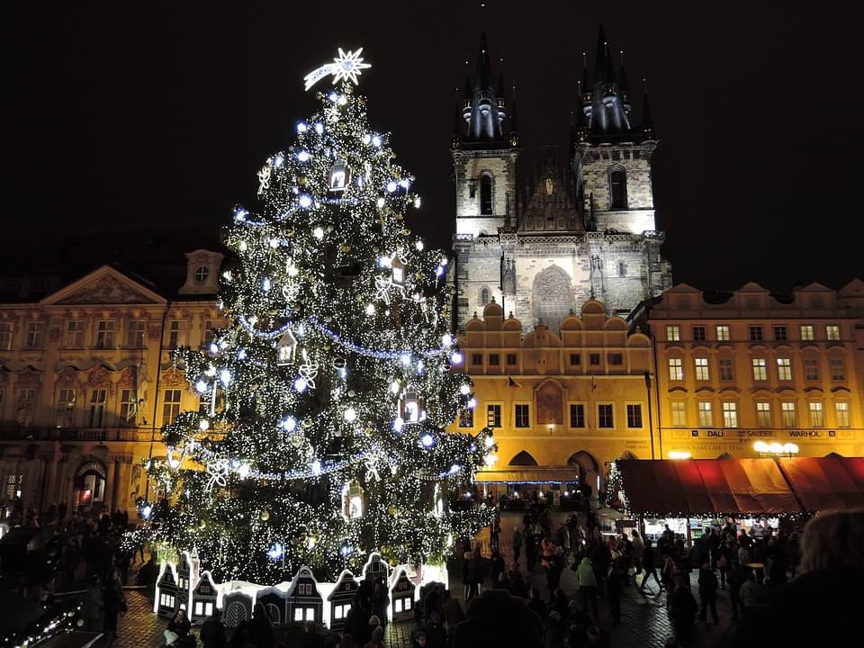 Natale 2018 a Praga: Offerte, programma e consigli