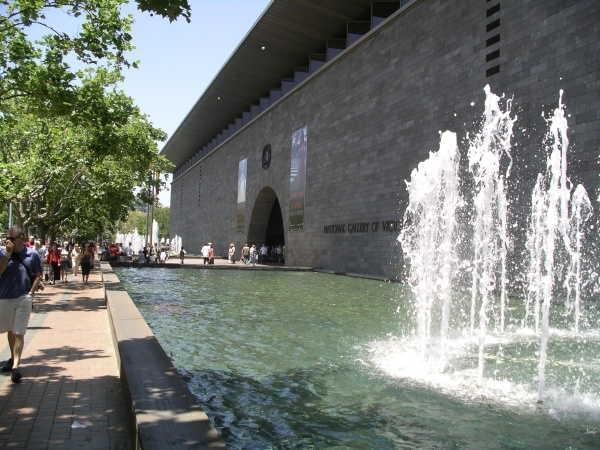 national gallery victoria international