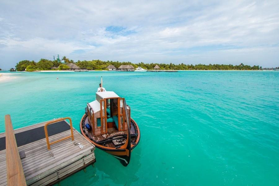 crociera maldive asia