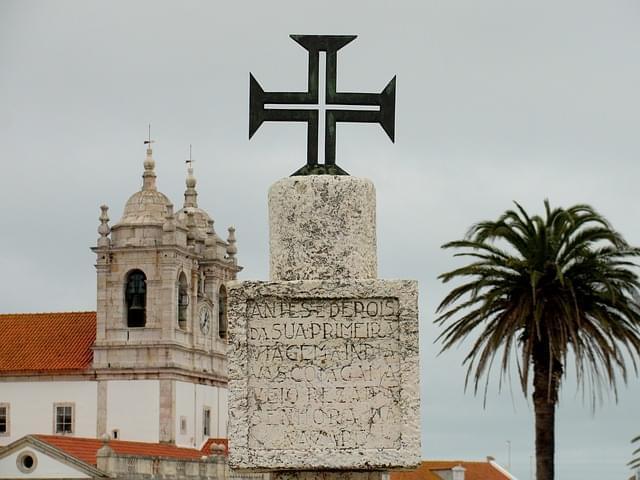 nazareth viaggi monumento