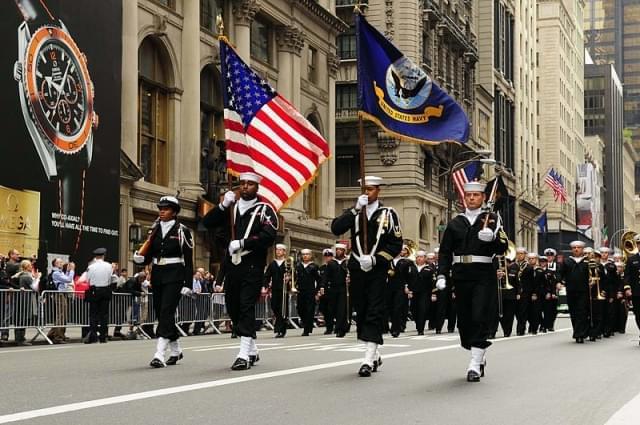 new york columbus day
