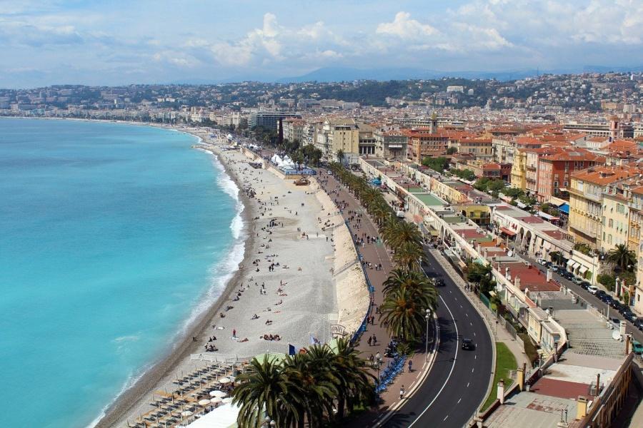 cannes francia costa azzurra