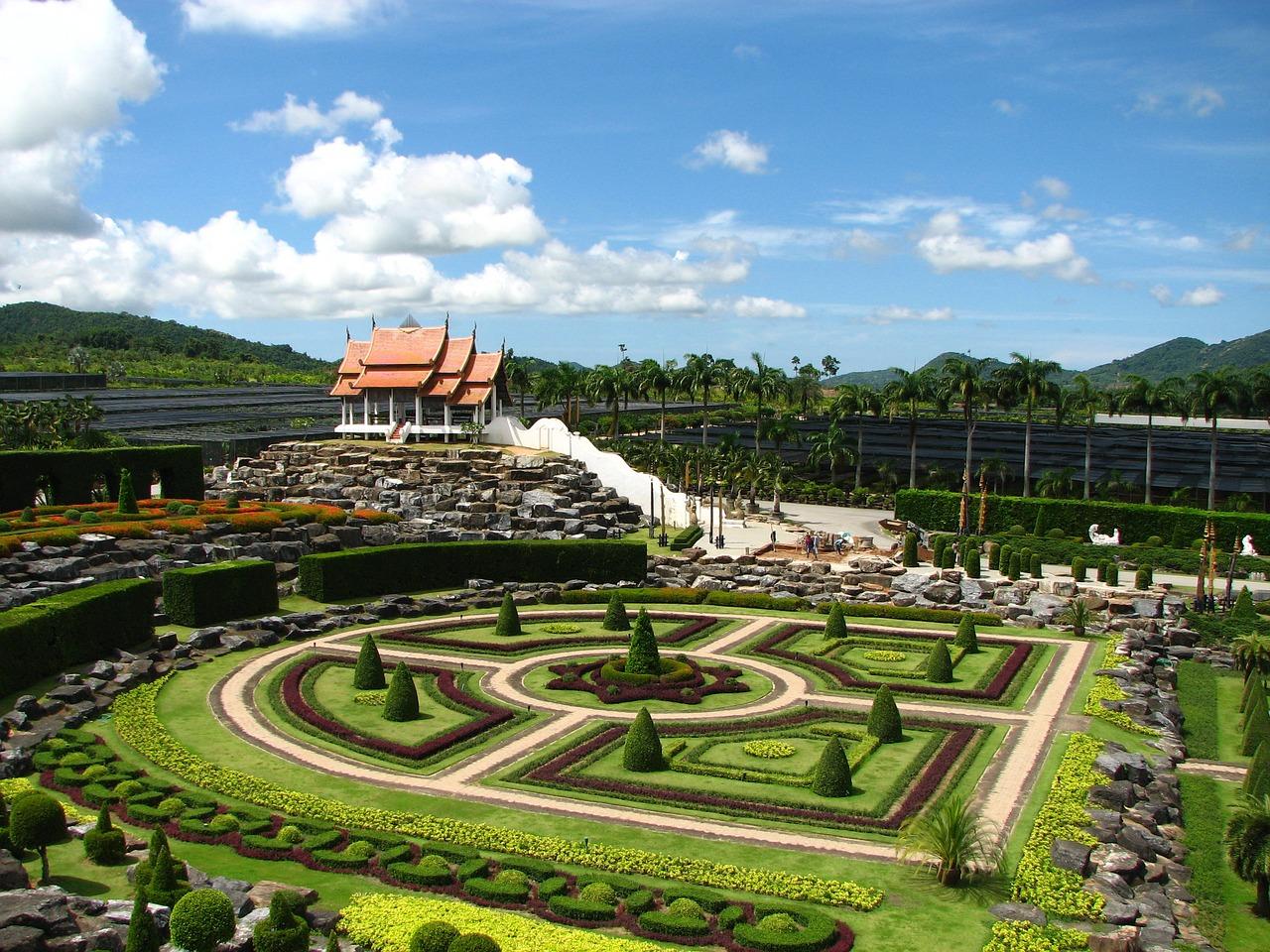 05 nong nooch tropical botanical garden