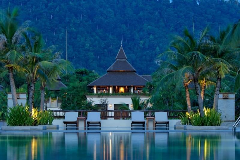 Layana Resort and Spa Hotel