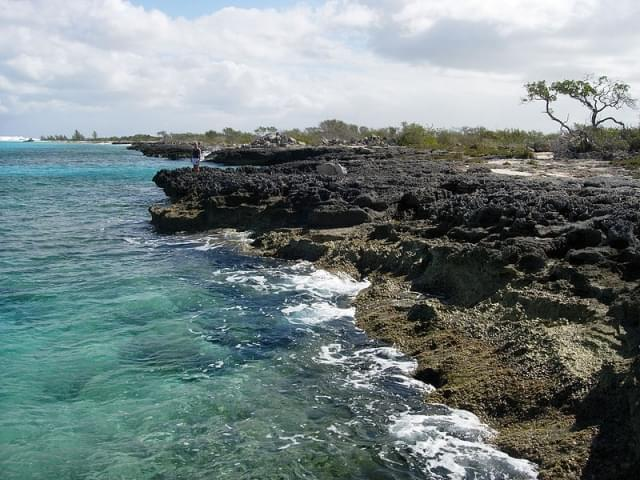 nord great inagua