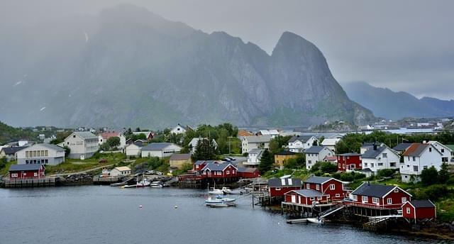 norvegia 1