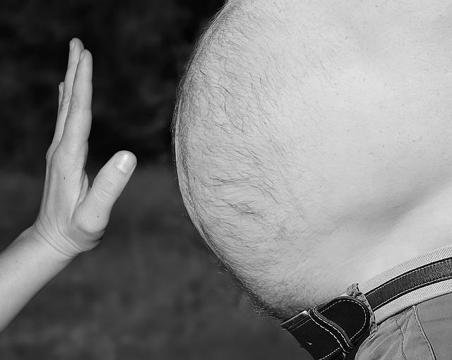obesita stop interrompere l obesita