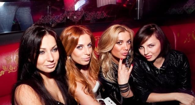 ragazze ucraine a odessa