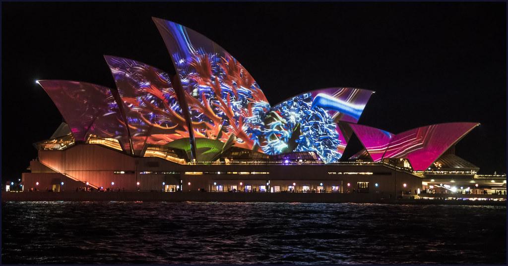 Opera House, Sydney - Australia