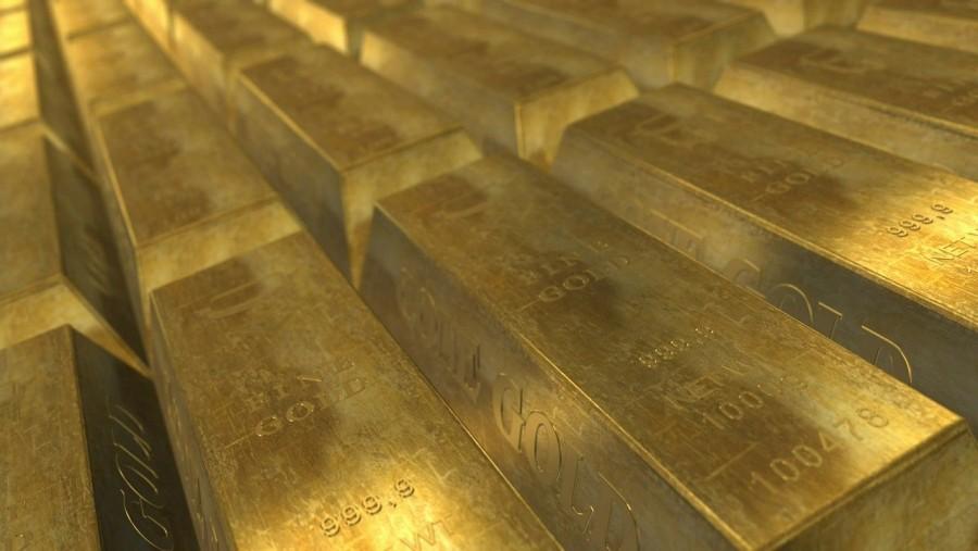 08 riserva oro iran