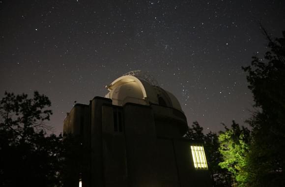 Osservatorio Astronomico, Bologna