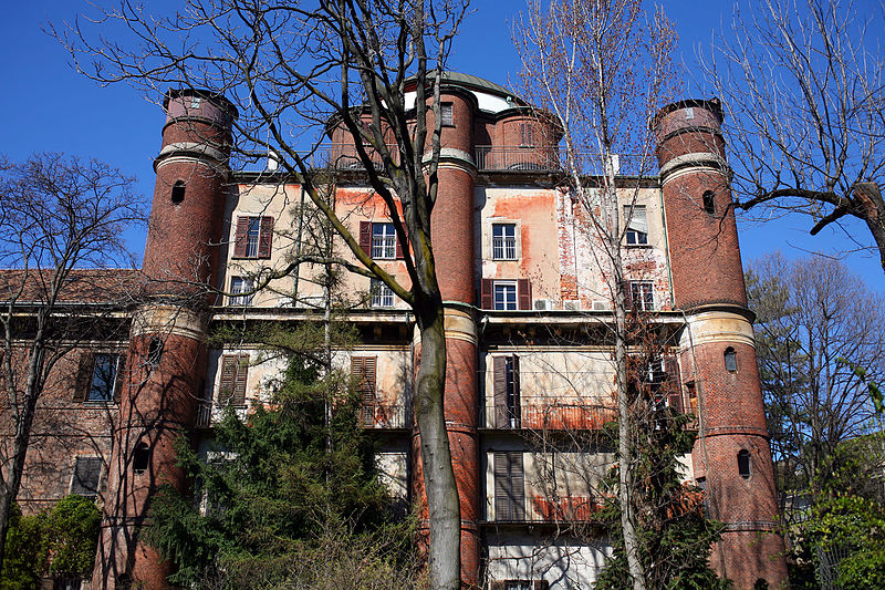 Osservatorio Astronomico di Brera, Milano