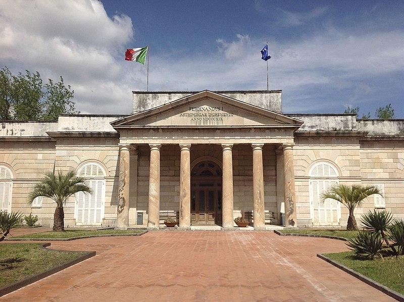 Osservatorio Astronomico di Capodimonte (Napoli)