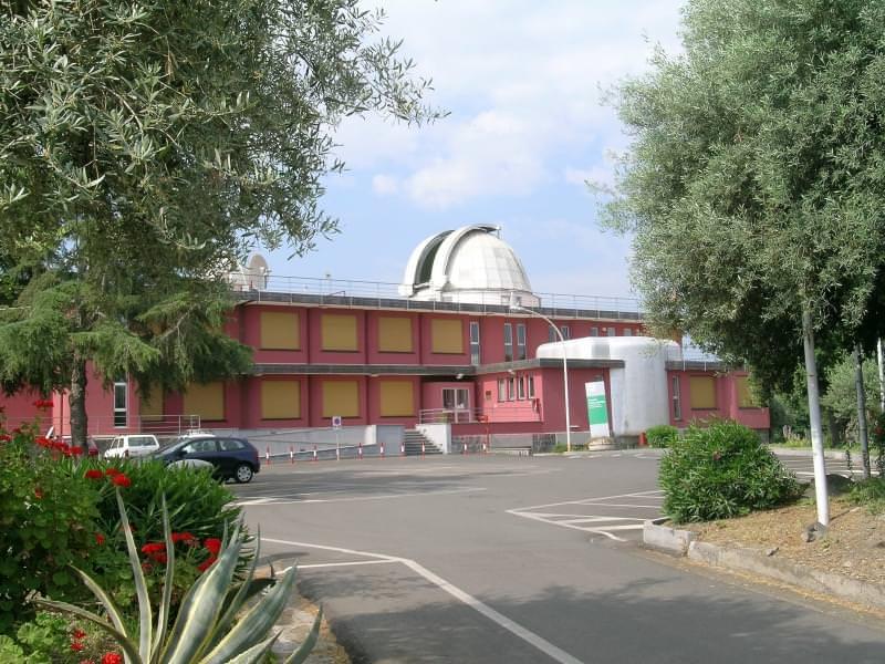 Osservatorio Astronomico di Catania