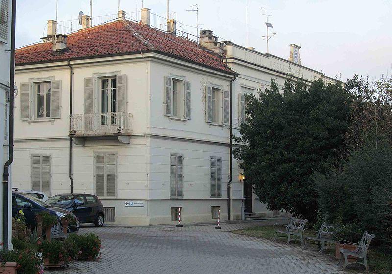 Osservatorio Astronomico di Pino Torinese (Torino)