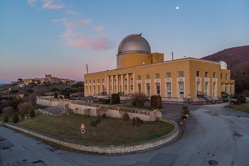 Osservatorio Astronomico, Roma