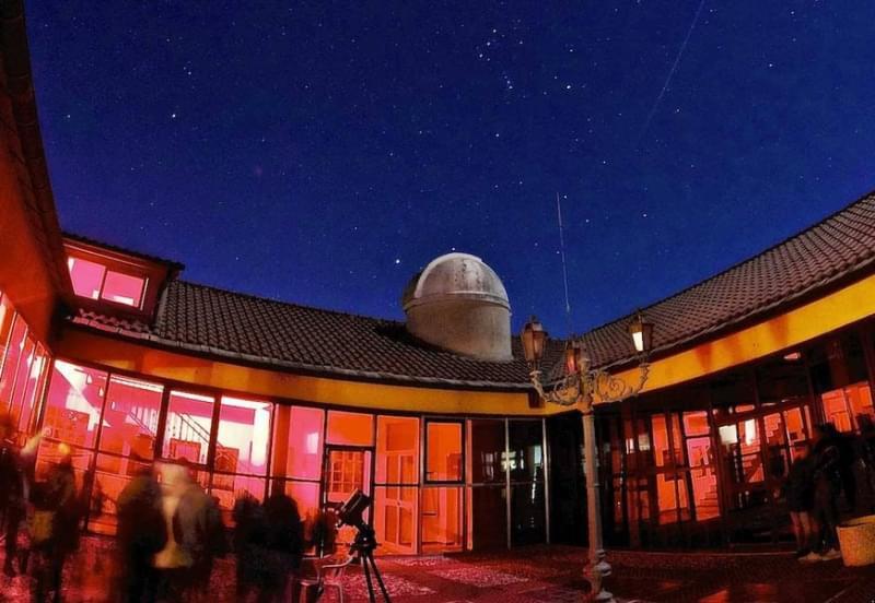 Osservatorio Astronomico G.D.Cassini