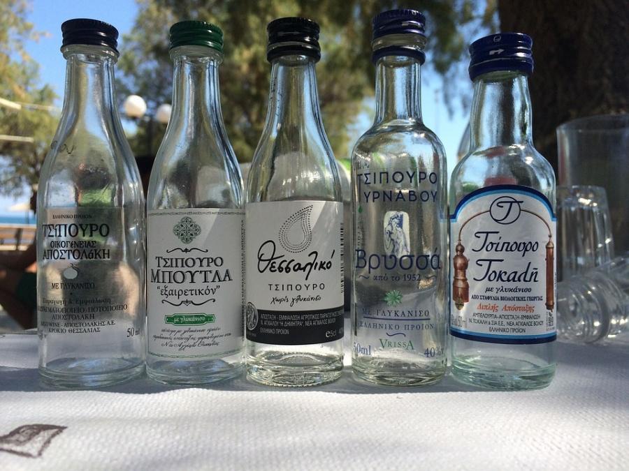 ouzo bevanda cipro
