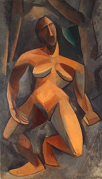 Driade, Picasso