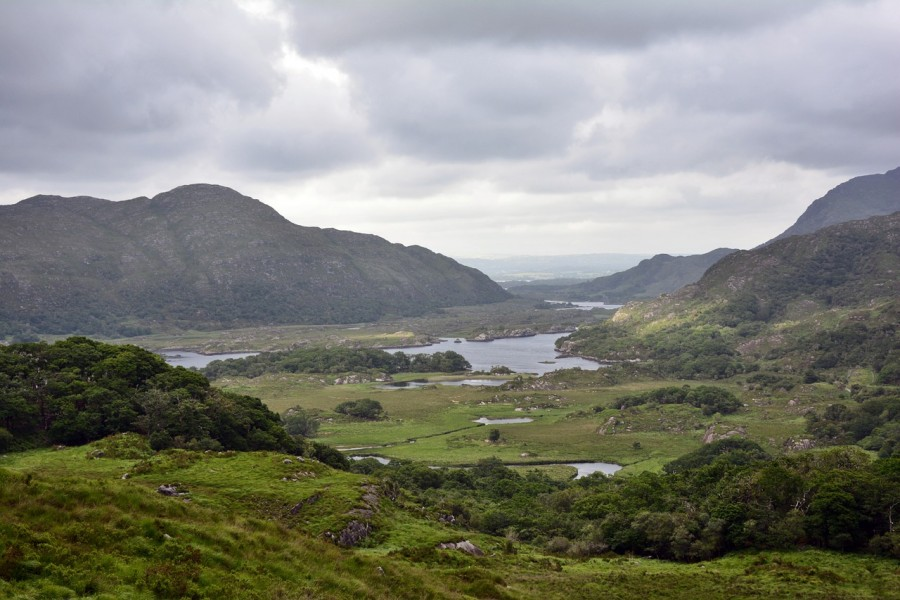 Contea del Kerry