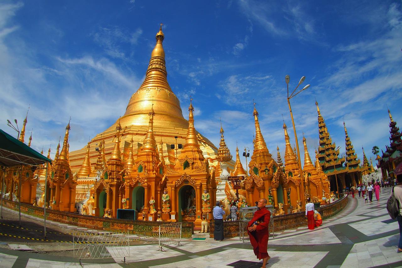 Consigli di Viaggio: 5 buoni motivi per andare in Birmania