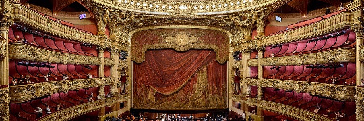 6 opera garnier teatro