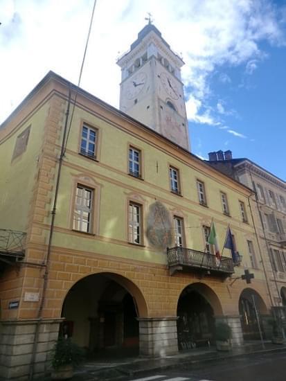 palazzo della torre