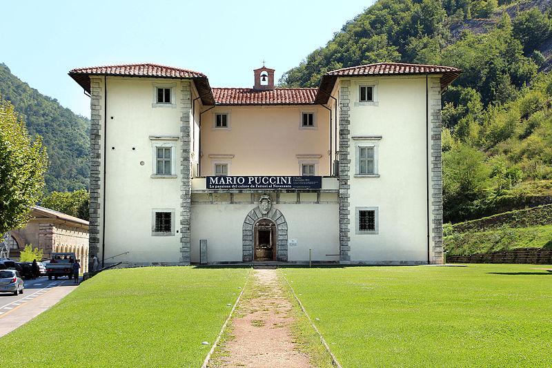 Palazzo Seravezza
