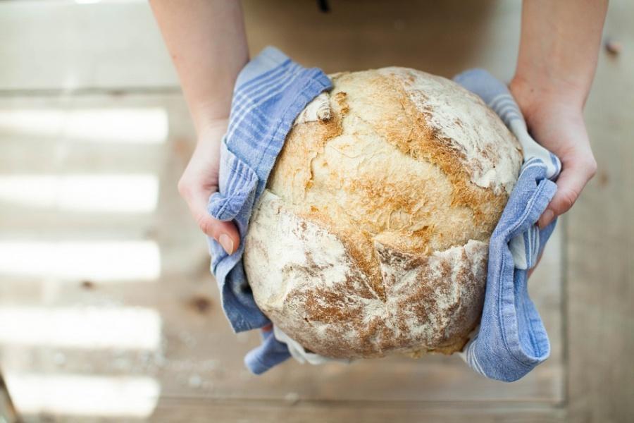 1 - Pane di Matera