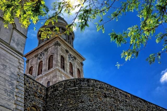 pannonhalma abbazia benedettina