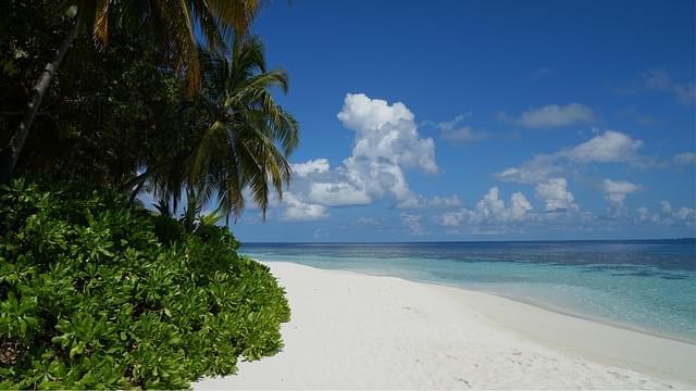 papua nuova guinea spiaggia