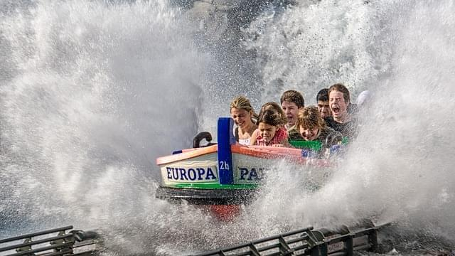 parco dei divertimenti europa park