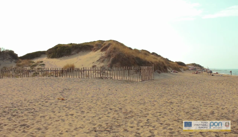 parco dune costiere ostuni