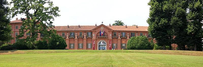 Castello della mandria venaria