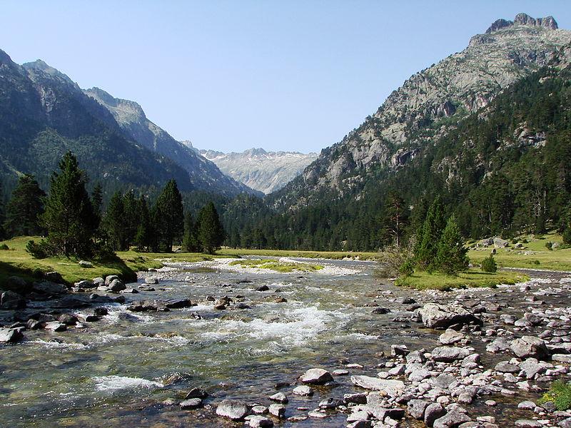 Parco Nazionale dei Pirenei, Francia