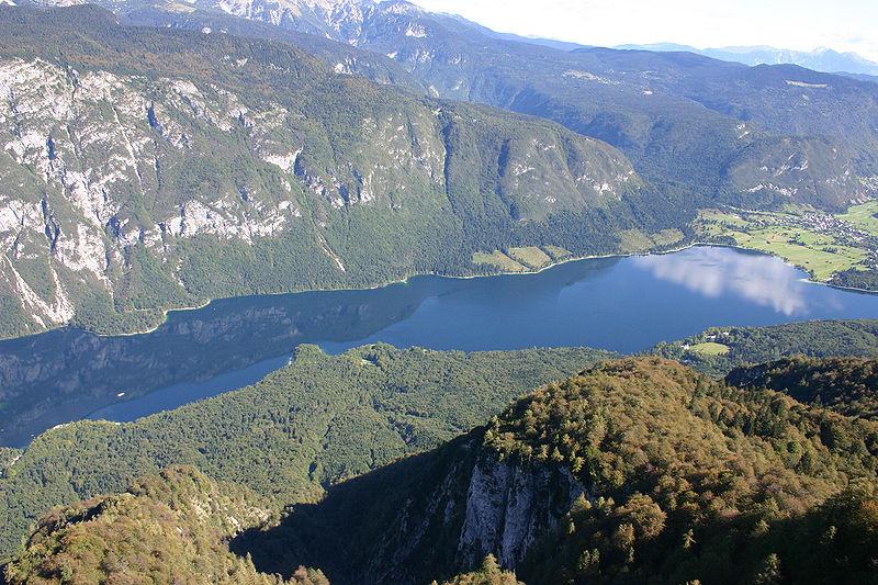 Parco Nazionale del Tricorno, Slovenia