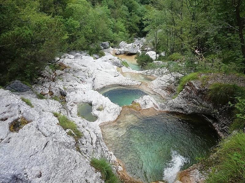 Parco Nazionale delle Dolomiti Bellunesi, Italia