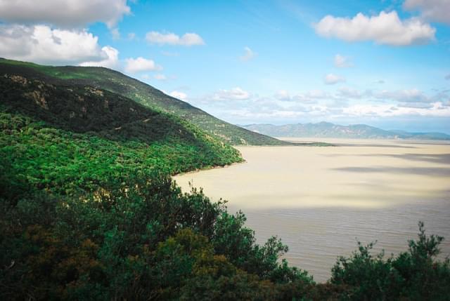 parco nazionale di ichkeul