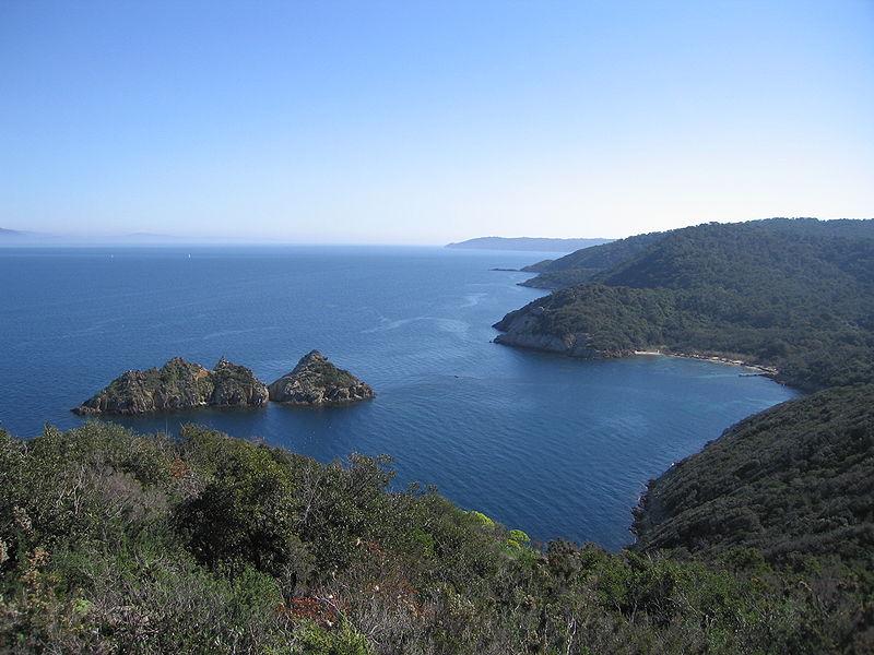 Parco Nazionale di Port-Cros, Francia
