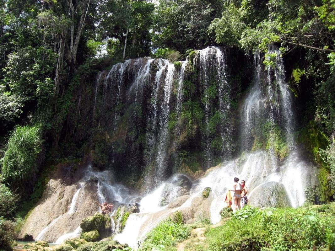 parco nazionale granma cuba
