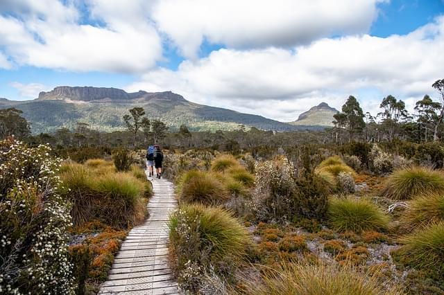 parco nazionale tasmania australia