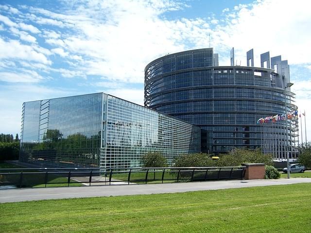 parlamento europeo strasburgo 1