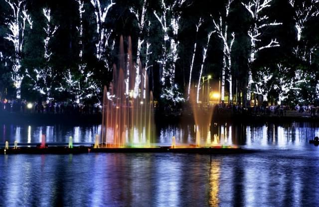 parque ibirapuera sao paolo