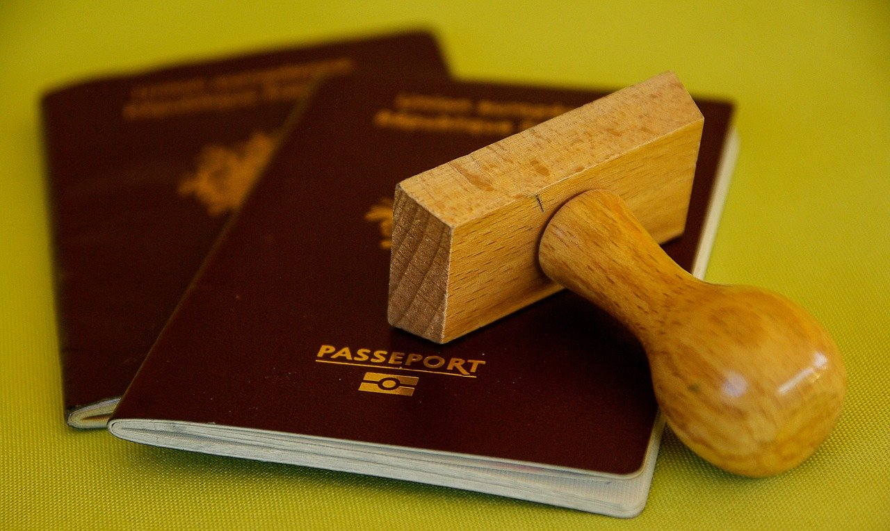 passaporto italiano per stranieri