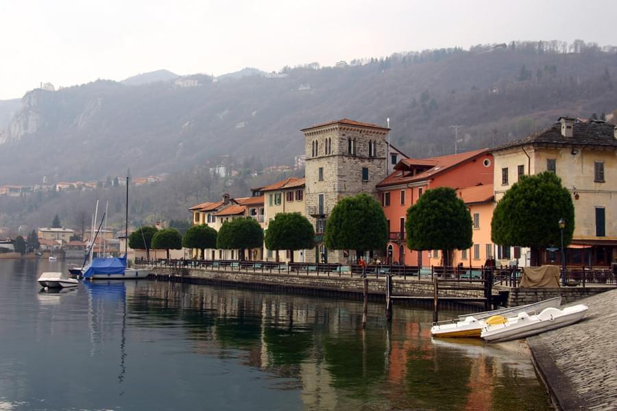 pella_porticciolo lago orta