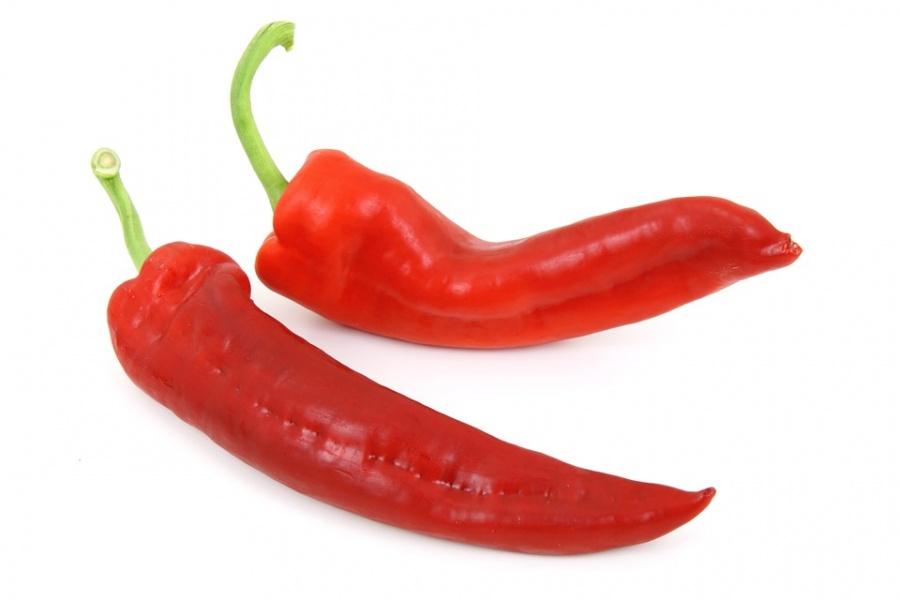 2 - Peperoni Cruschi