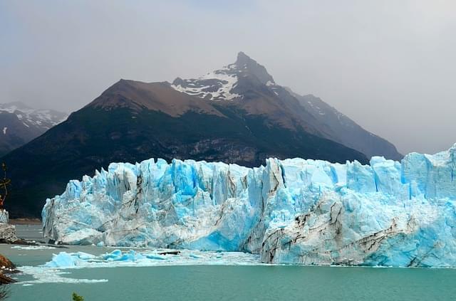 perito moreno argentina patagonia