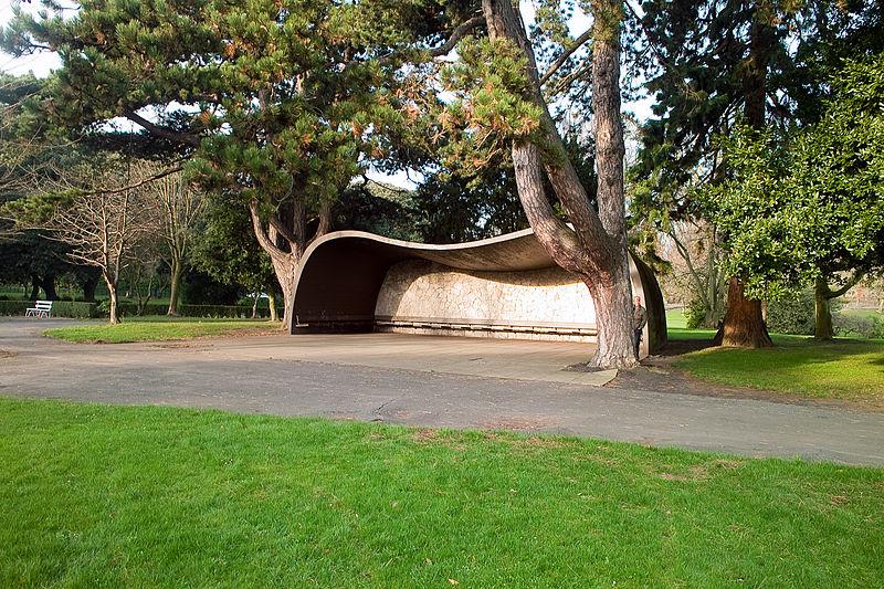 Phoenix Park, Dublino (Irlanda)